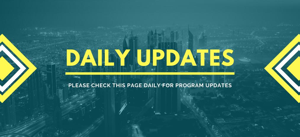 Tin tức và cập nhật hàng ngày của VLP